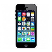 Apple iPhone 5 64GB zwart simlock vrij refurbished