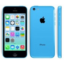 Apple iPhone 5C 16GB blauw simlock vrij refurbished