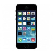 Apple iPhone 5S 32GB zwart simlock vrij refurbished