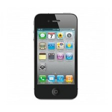 Apple iPhone 4 32GB zwart simlock vrij refurbished