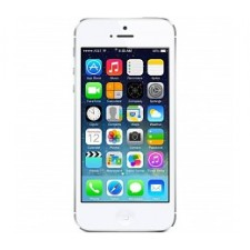 Apple iPhone 5 32GB wit simlock vrij refurbished