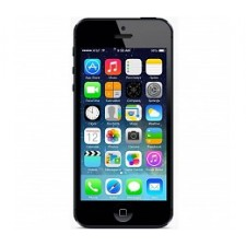 Apple iPhone 5 32GB zwart simlock vrij refurbished