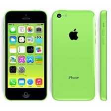 Apple iPhone 5C 16GB groen simlock vrij refurbished