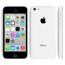 Apple iPhone 5C 16GB wit simlock vrij refurbished