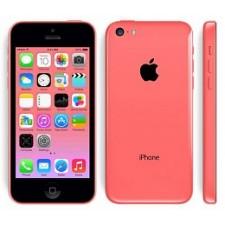 Apple iPhone 5C 32GB roze simlock vrij refurbished