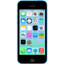 A Grade iPhone 5C 16GB Blauw