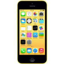 B Grade iPhone 5C 16GB Geel