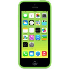B Grade iPhone 5C 16GB Groen