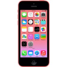 B Grade iPhone 5C 16GB Roze