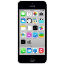 B Grade iPhone 5C 16GB Wit