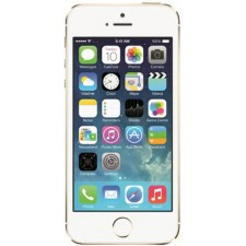 B Grade iPhone 5S 16GB Gold