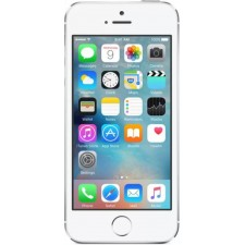 B Grade iPhone 5S 16GB Silver