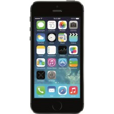 B Grade iPhone 5S 32GB Space Grey