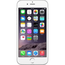 B Grade iPhone 6 16GB Silver
