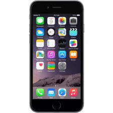 B Grade iPhone 6 128GB Space Grey