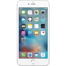 B Grade iPhone 6S Plus 64GB Silver