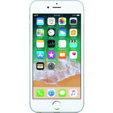 B Grade iPhone 6S 32GB Silver