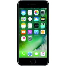 B Grade iPhone 7 128GB jet black