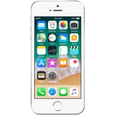 A Grade iPhone SE 16GB Silver