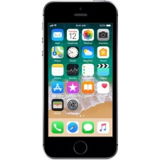 B Grade iPhone SE 16GB Space Grey