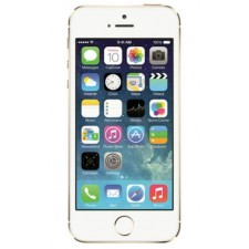 Apple iPhone 5S 32GB Gold simlock vrij refurbished