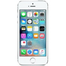 Apple iPhone 5S 32GB Silver simlock vrij refurbished