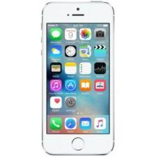 Apple iPhone 5S 32GB Silver simlock vrij refurbished