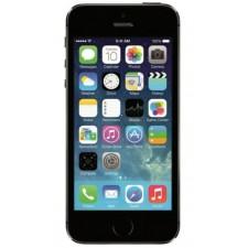 Apple iPhone 5S 32GB Space Grey simlock vrij refurbished